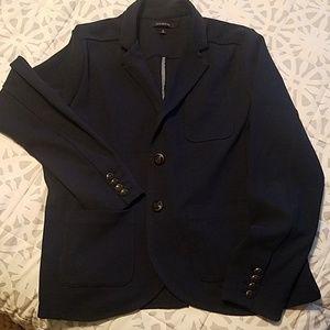 Navy Blue LE Blazer SZ 16